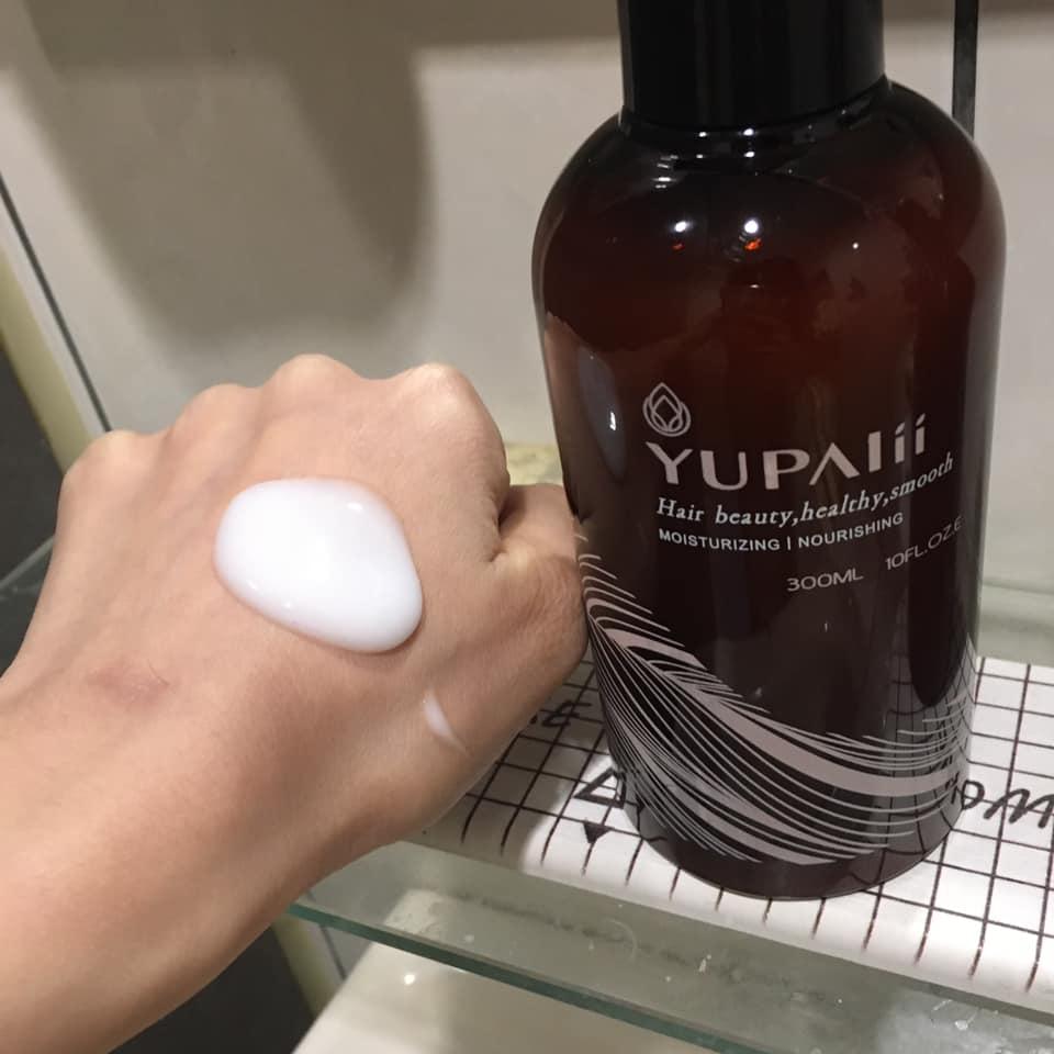 Yupalii語白翊翊