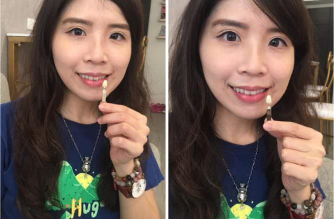 BOBO日式專業美容沙龍,美牙服務很超值,30分鐘牙齒白四個色階,有效又溫和