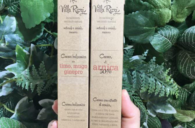 受保護的內容: [ 好物 ] 維拉里奇villa rizzi百里香舒緩乳霜、30倍山金車花高效舒緩乳霜,用有機天然植物療癒身心、舒緩不適吧~