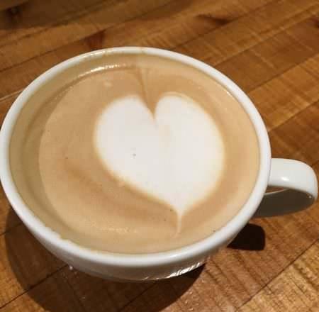 [ 東京學咖啡 ] 表參道BLENZ COFFEE學拉花
