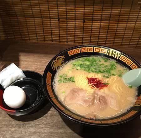 [ 一個人的東京 ] Day5–一日二訪晴空塔、買拉拉熊失心瘋、六厘社沾麵、一蘭拉麵