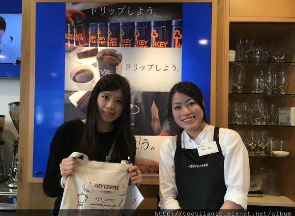 [ 東京學咖啡 ] KEY Coffee,迷路也是旅途的一環