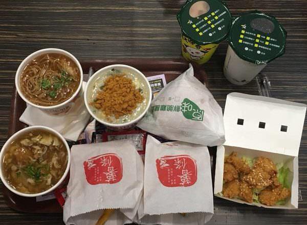 [ 食,高雄 ] 丹丹漢堡初體驗,中西合璧的平價澎湃美味漢堡,南部特產旅遊必吃~