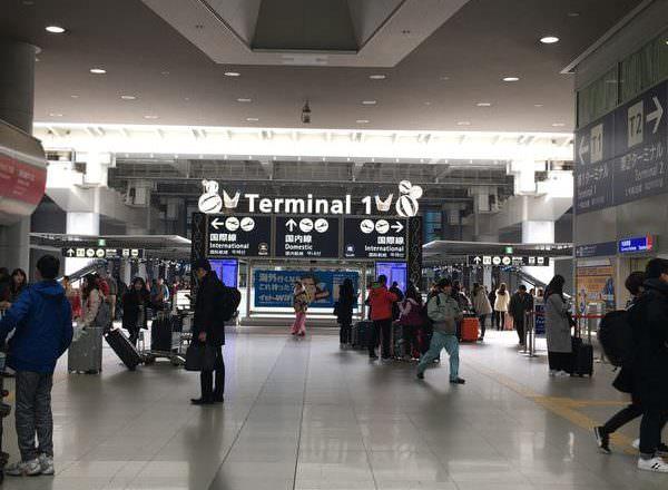 [ 2018一個人的大阪 ] Day1關西機場到難波之交通-南海電鐵特急體驗