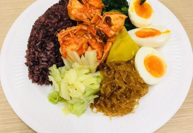 [ 食,台中 ] Miss Energy 低gi廚房-逢甲店,飲食控制好幫手,餐點營養又美味~