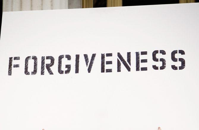 [ 2019NLP研討會 ] IaaNLP原諒的力量,我們與原諒的距離,有多遠?