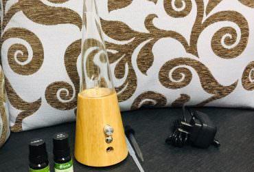 [ 好物 ] herbally草本真情,質感香氛儀以及美好精油,豐富你的居家生活