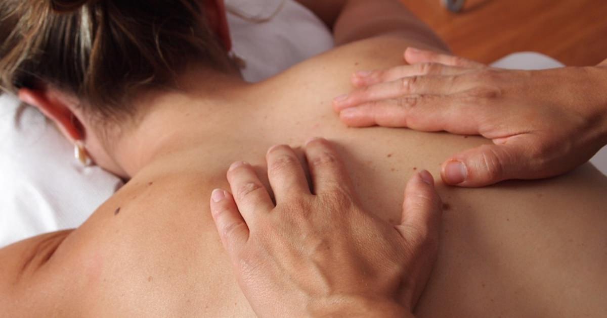 [ 上課心得 ] IFPA術科-關節釋放、禪淨舒眠,想讓自己放鬆好睡的人請看這篇~