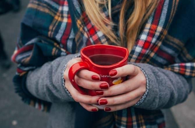 [ 芳療 ] 秋冬芳療暖身按摩,遠離手腳/身體冰冷,成為溫暖美人,為冬天提早做準備吧!