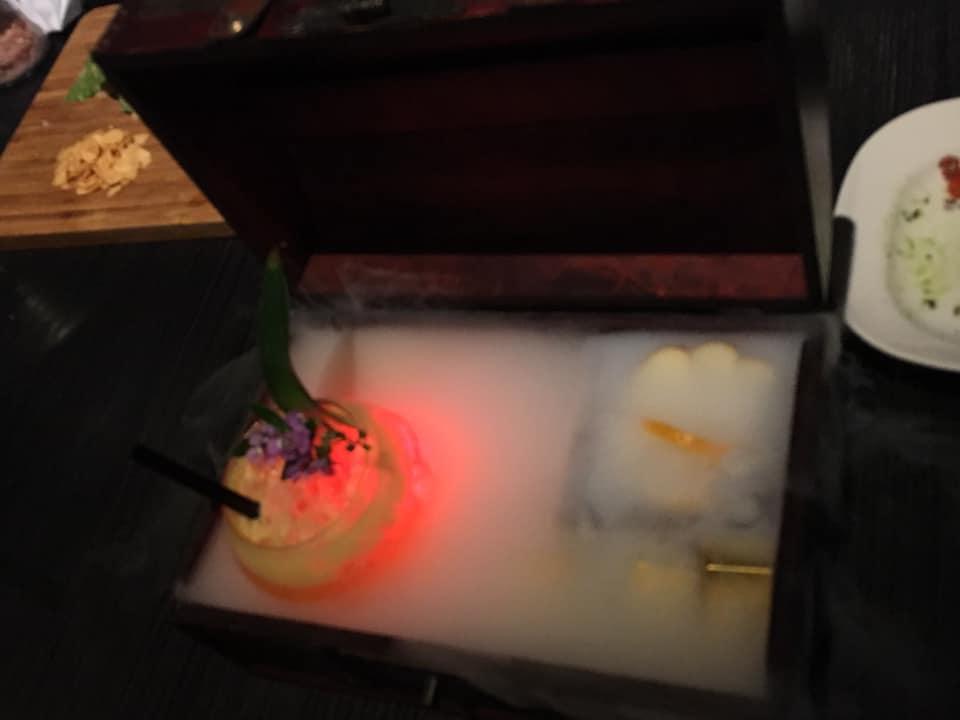 Elfin Restaurant & Lounge