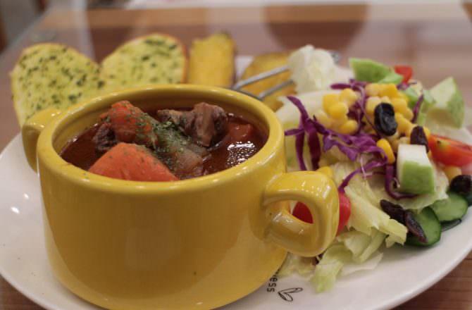[ 食,台中 ] 創意廚房x瓜瓜園黎明店,早餐午餐都美味!可溯源食材早午餐店,讓每一口美食都吃得很安心~