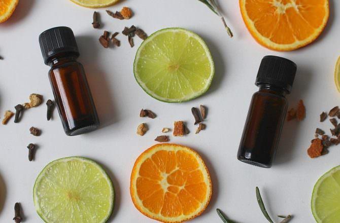 [ 芳療 ] 精油與身體療癒,如何針對身體不同部位選擇最合適的精油?
