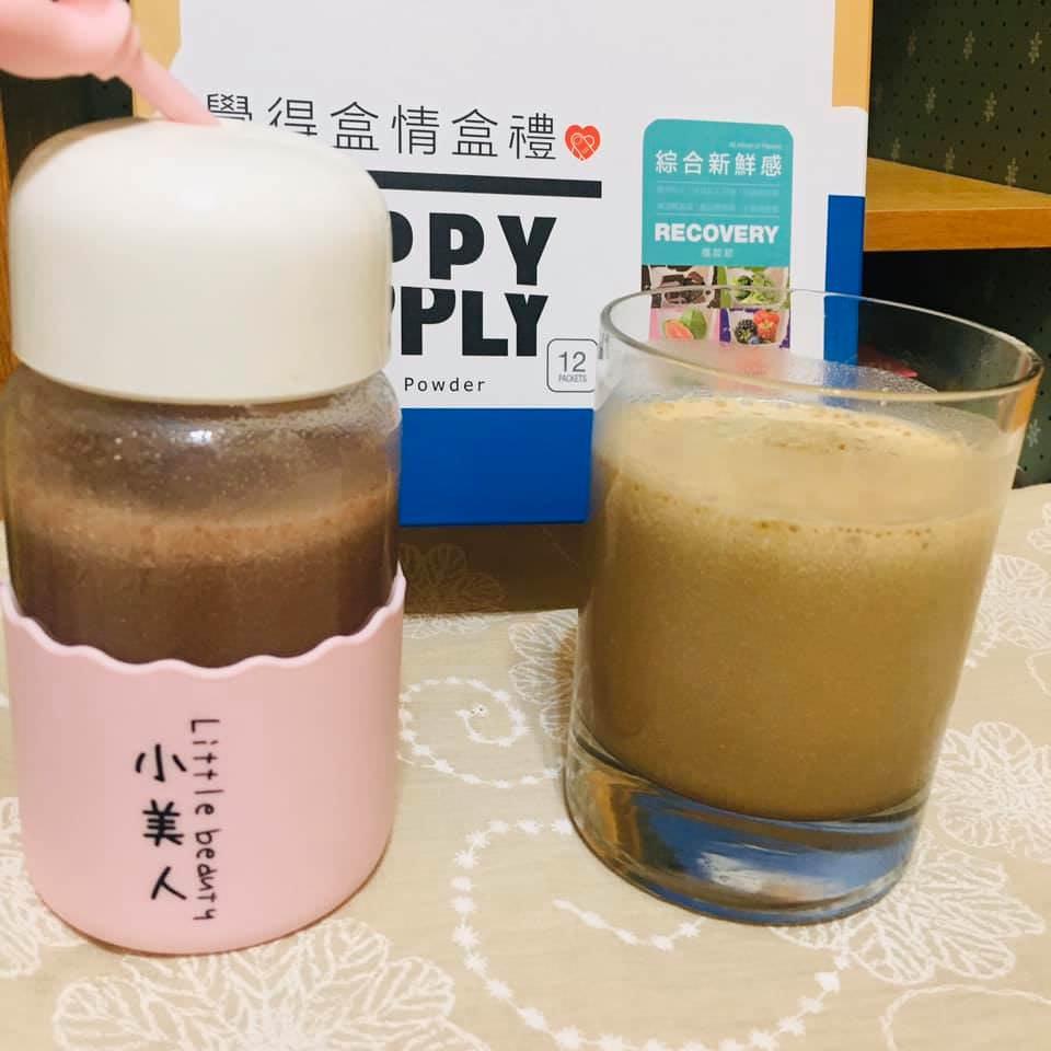 HS蛋白機能飲