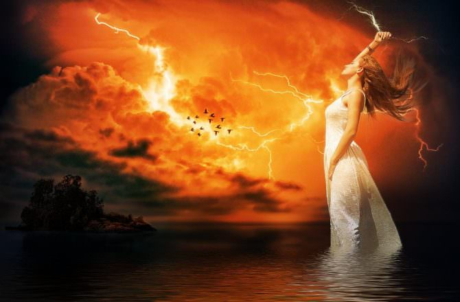 如何活出女神版的自己課後心得–把女神下載到身體裡,成為最高版本的自己吧!