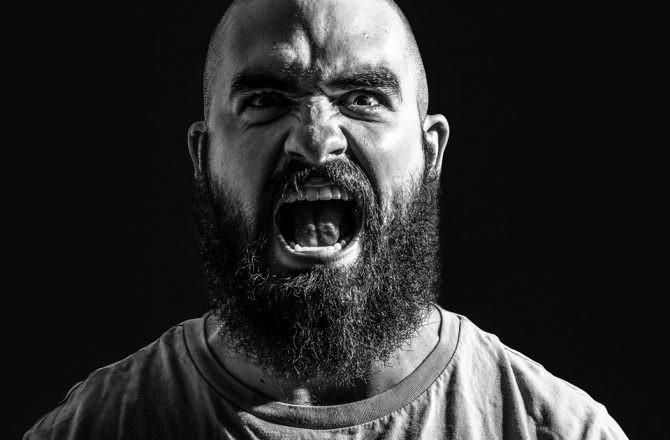 [ 芳療/NLP ] 如何處理突如其來的暴怒?用心靈芳療快速緩解憤怒,找回平靜–急救版