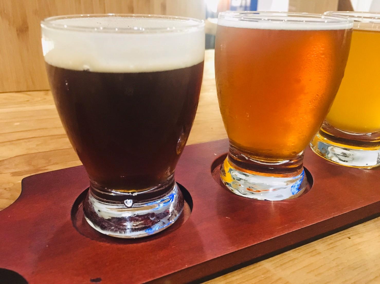 禾樂Beer。禾樂精釀所