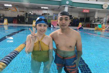 Water Man 游泳休閒運動工作室,台中一對一游泳教學,教練專業親切、教學認真扎實,想要用正確姿勢游泳,就讓專業的來~
