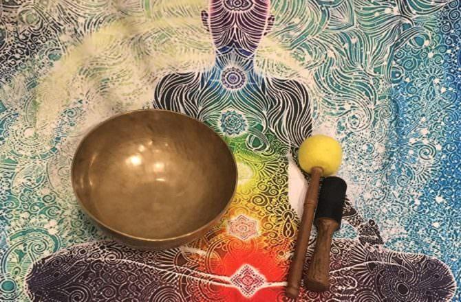 Tequila新服務:頌缽療癒(7/17~7/31),用一小時達到深度靜心、深度放鬆