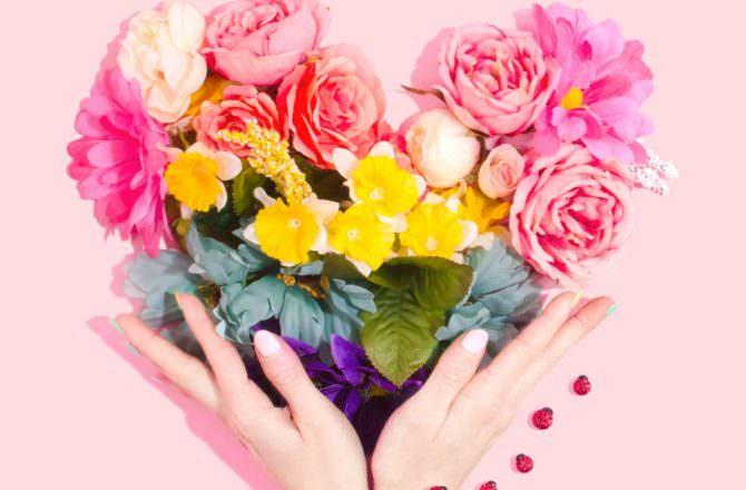 [ 芳療 ] 節日精油:七夕必備桃花精油、感情加溫精油,用對精油讓你容光煥發,好緣份自然會來~
