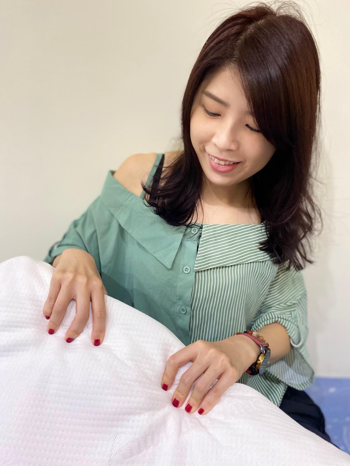 Lunio泰國天然乳膠枕