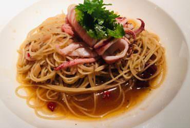 [ 食,台北 ] 好米亞Goodies Cuisine,大安區美食,義式料理精緻美味,氣氛佳